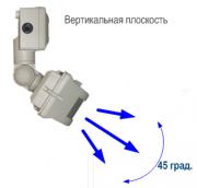 Датчик движения DR - 05w Евроавтоматика Нур-Султан (Астана)