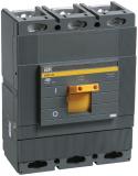 Выключатель автоматический Ва88 - 40 3Р 630а 35ка Iek Нур-Султан (Астана)