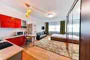 2 комнатная квартира посуточно, 64 м<sup>2</sup> Алматы