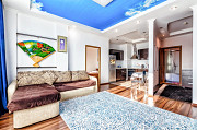2 комнатная квартира посуточно, 68 м<sup>2</sup> Алматы