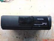 Продам на Toyota CD Ченжер на 8 CD Алматы