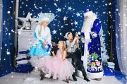 Дед Мороз и Снегурочка на дом в Нур-султане Нур-Султан (Астана)