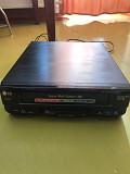 Видеомагнитофон LG W162w Кокшетау