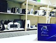 Бесплатная Диагностика в Официальном сервисе Монитор Нур-Султан (Астана)
