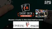 Upswing Short Deck Course by Kane Kalas Premium Poker Courses Cheap Москва