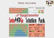 Rangeconverter Spin N Go Solution Pack Solved Ranges For Cheap Москва