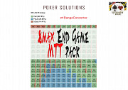 Rangeconverter 8max End Game Mtt pack Solved Ranges Москва