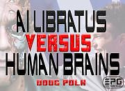 Upswing AI Libratus VS Human Brains Challenge BY Polk Doug For Cheap Москва