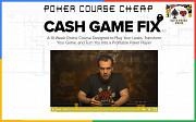 Cash Game Fix 3.0 - School OF Cards - Premium Poker Courses Cheap Москва