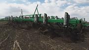 Культиватор сплошной обработки (паровой) Crop Петропавловск