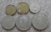 Подборка монет Германии Петропавловск