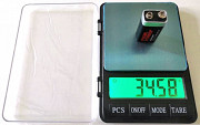 Весы ювелирные электронные карманные Mh-999 (0, 1-600 гр.), новые доставка из г.Алматы