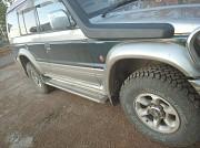 Mitsubishi Pajero, 1996 Уральск