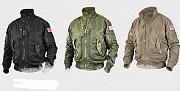 Натовская куртка пилот -726 весна Алматы