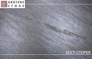 Каменный шпон Multi Copper гибкий камень на флисовой основе доставка из г.Алматы
