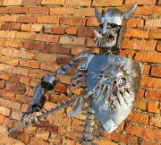 Светильник , воставший из мёртвых Нур-Султан (Астана)