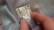 Пальто стеганое Беларусь, осень (до -10 синтепон), размер 46-52 (на рост 182 см до колена) Караганда
