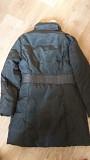 Куртка черная осенняя до -10, размер 46-50 Караганда