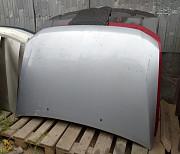 Mitsubishi pajero 4, pajero 3 капот доставка из г.Алматы