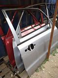 Mitsubishi pajero 4, pajero 3 двери боковые доставка из г.Алматы
