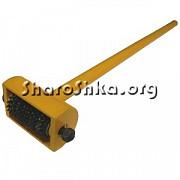 Шарошкодержатель(оправка или державка для шарожки) D40 пормышленный Москва