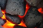 Уголь для плавки металла Шымкент