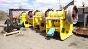 Завод Горных Машин г Орск производит Дробилка щековая с приводом Смд-109а-р в сборе 1049000000-20 Актобе