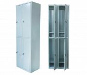 Шкафы металлические Алматы
