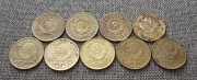 Подборка погодовка монет ранний Ссср ( 31шт) Петропавловск