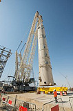 Аренда гусеничного крана 5000 тонн, 3200 тонн, 3000 тонн, 1600 тонн, 1350 тонн, 1250 тонн, 1000 тонн Нур-Султан (Астана)