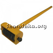 Шарошкодержатель(оправка или державка для шарожки) D38 бюджетный Алматы