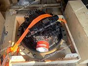 Гидромоторы редукторов хода для экскаваторов Hitachi доставка из г.Алматы