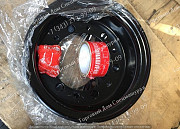 Диск колеса вилочного погрузчика Komatsu Fd15t-21 доставка из г.Алматы