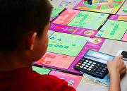 Cashflow - Денежный поток бизнес-игра для детей с 9 лет в Астане. По методике Роберта Кийосаки. Жми Нур-Султан (Астана)