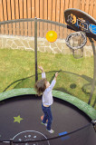 Батут Hasttings Air Game Basketball (2, 44 м) Костанай