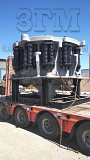 Завод Горных Машин г. Орск производит Вал конуса 2-105507 Актобе