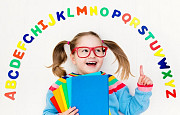 Английский язык для детей 4-12 лет и старше Алматы