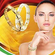 Титановые магнитные браслеты Костанай