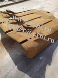 Стенка передняя ковша для экскаватора Экг Караганда