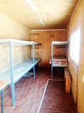 Аренда жилой Блок-модуль (бытовка). Морской контейнер, г. Житикара Житикара
