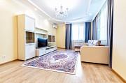 2 комнатная квартира посуточно, 65 м<sup>2</sup> Алматы