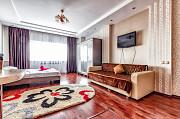 1 комнатная квартира посуточно, 56 м<sup>2</sup> Алматы