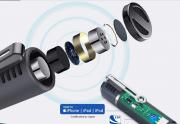 Smart Mic Bluetooth Lavalier доставка из г.Алматы