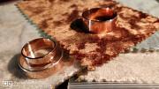 Медные кольца Алматы