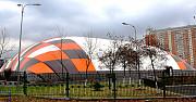 Воздухоопорные мобильные быстровозводимые здания и сооружения (вос) Алматы