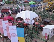 Проектирование, производство и монтаж, металлокаркасных шатров Нур-Султан (Астана)