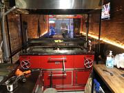 Полность готовы street food bar Thefoodhubgroup Москва
