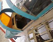 Продам самолет модель Арго-02 Карабалык