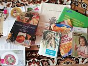 Продам книжки, открытки рецептов блюд Усть-Каменогорск