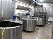 Цеха по переработке молока под ключ с запуском оборудования и обучением персонала Нур-Султан (Астана)